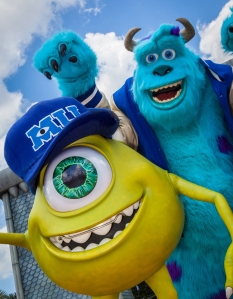 Monstrous Summer All-Nighter kicks off May 24.  Photo: Disney